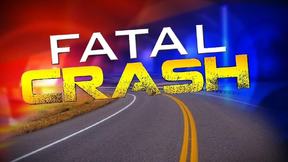 Fatal crash on Route 49