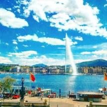 Geneva Switzerland 19 Travel Fly