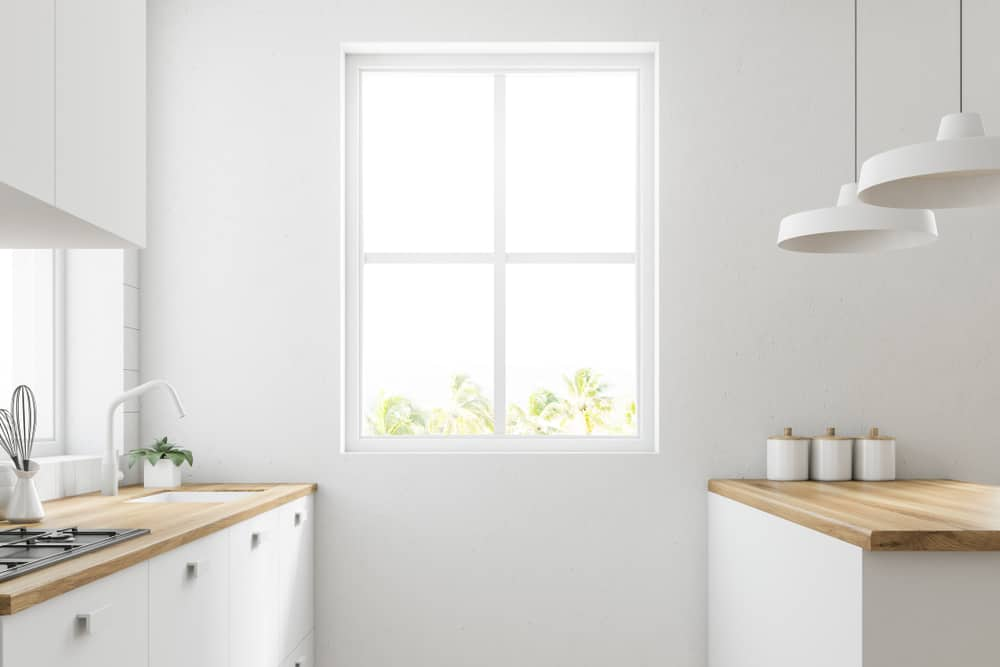 standard window sizes which suits you