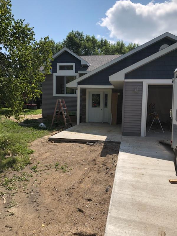 Housing Programs West Central Minnesota Communities