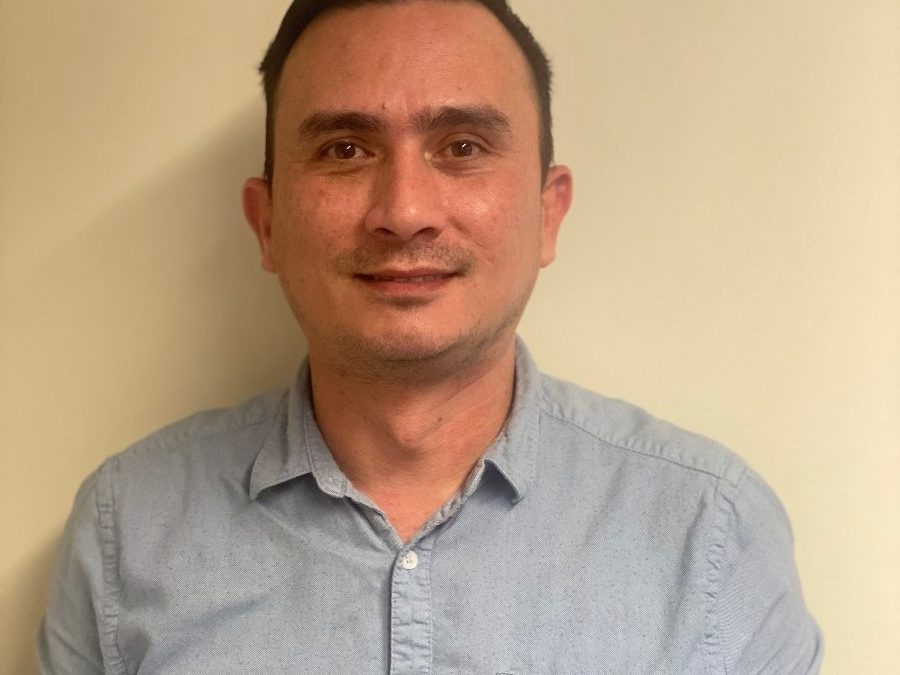 Chris Nesbit joins Stour Road Care Home as Deputy Manager