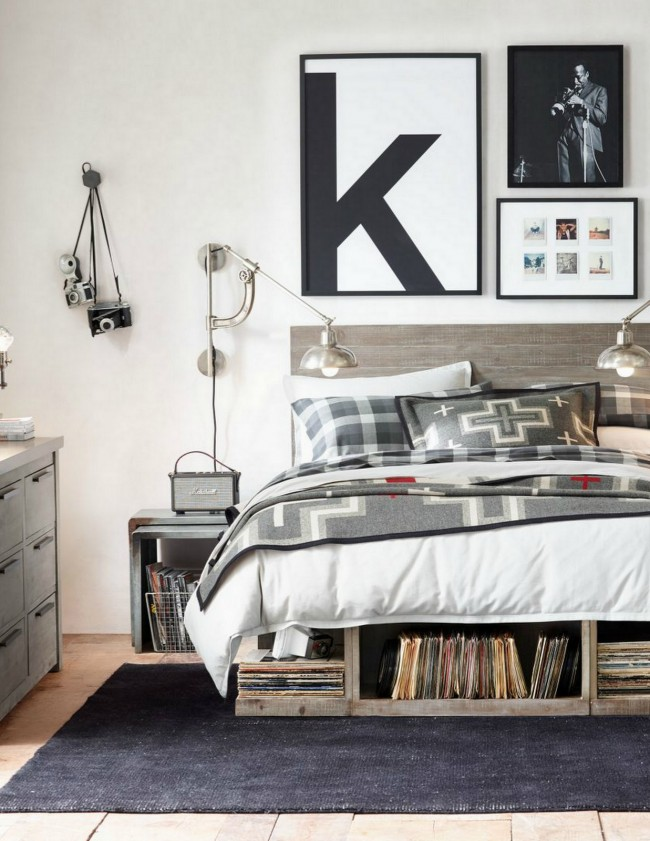15 Modern Boys Bedrooms - W Collective Interiors