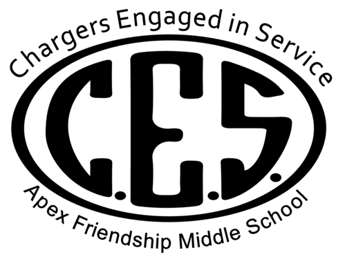 Clubs / C.E.S (Chargers Engaged in Service)