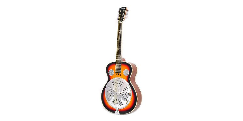 The 7 Best Resonator Guitars in 2019 [Perfect for