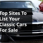 Top 3 Car Selling Sites In 2020 To Sell Your Classic Car To International Buyers