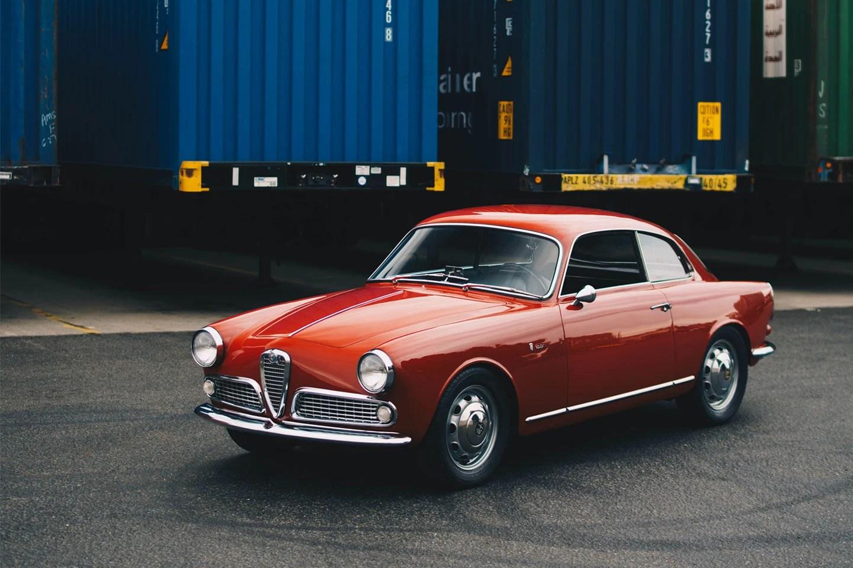 Importing American Cars Australia - Auto