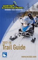 Thumbnail image of 2017-18 Trail Guide