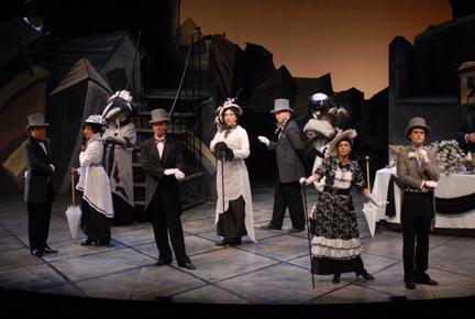 My Fair Lady   Western Canada Theatre