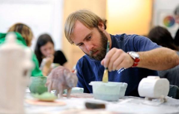 Western Carolina University - Art Education