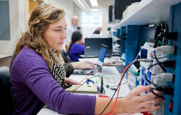 Western Carolina University - Electrical Engineering