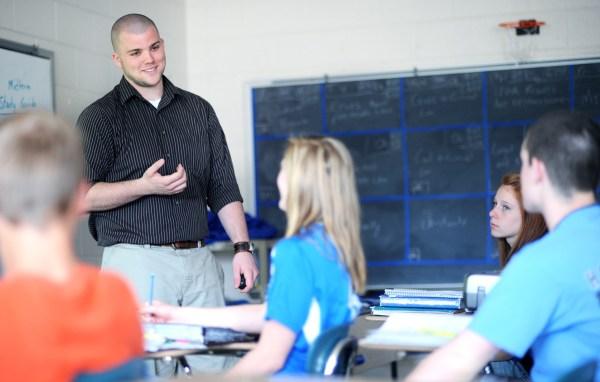 Western Carolina University - English Education