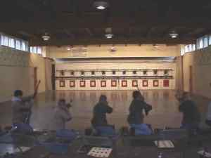Smallbore Rifle Practice @ Kenmore Clubhouse