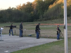 Kenmore PITA Shoot - April 8 @ Shotgun Range