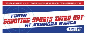 1st Annual YOUTH INTRO TO SHOOTING SPORTS DAY--Closed to Public and Member Shooting @ Kemore Gun Range
