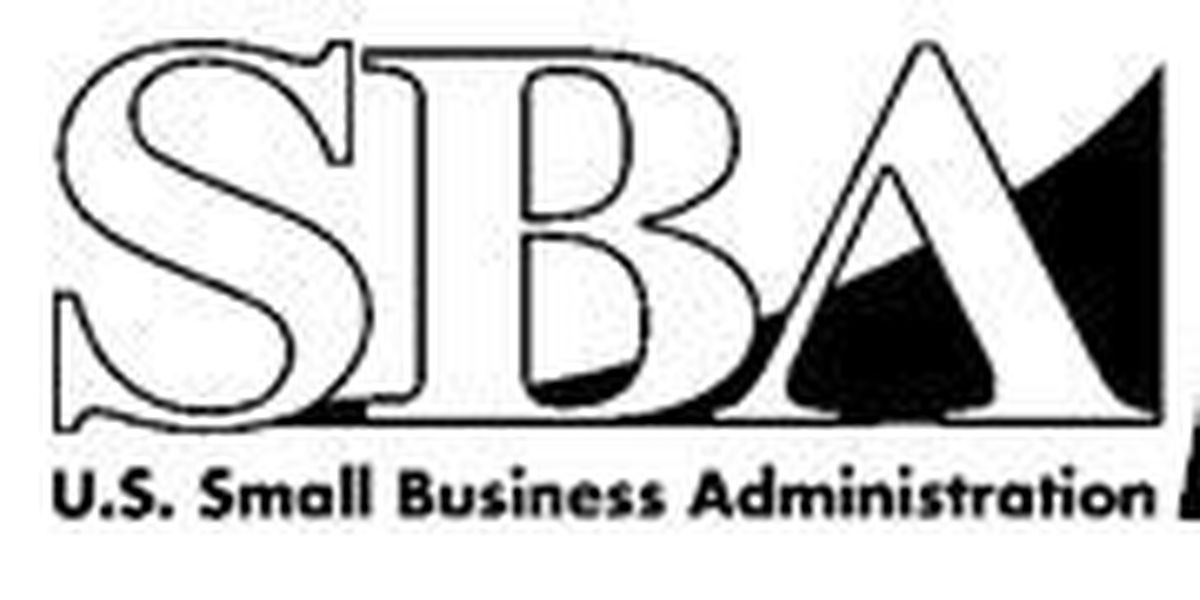 SBA lending to Mississippi small businesses up in FY 2014