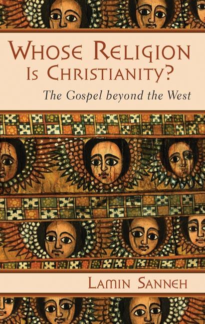 "¢â'¬Å""Whose Religion is Christianity"