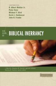 Biblical Inerrancy