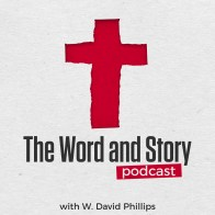 the word and story podcast