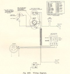 6 volt positive ground wiring diagram bsa capacitior [ 1000 x 1133 Pixel ]