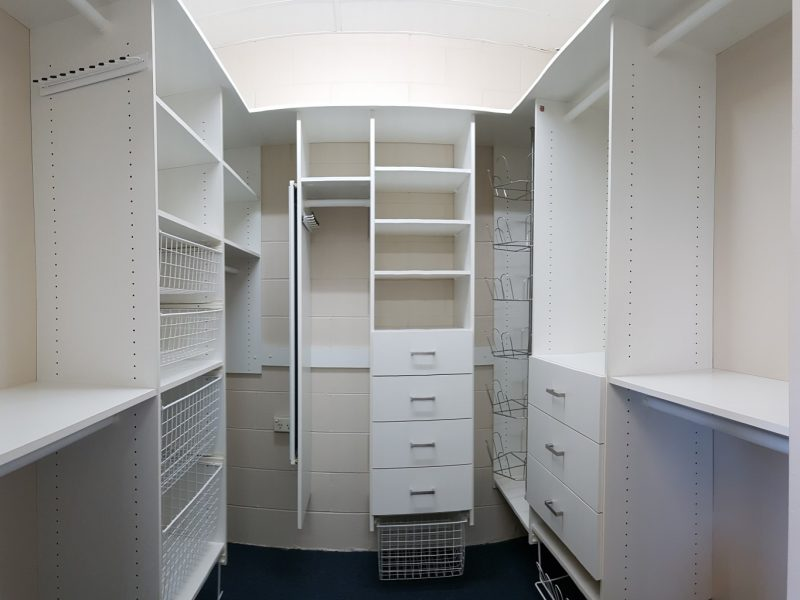 Walk In Wardrobes Wardrobe Design Centre Brisbane Built