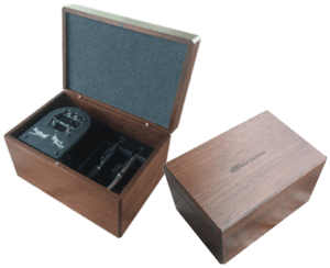 Davtron Product Box
