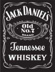 Jack Daniel logo