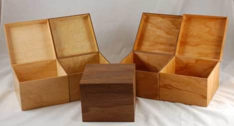 MinnMade Veneer Group Custom Box