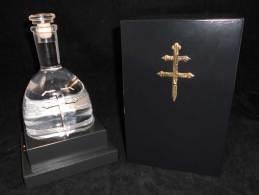 Drake Liquor Bottle Box