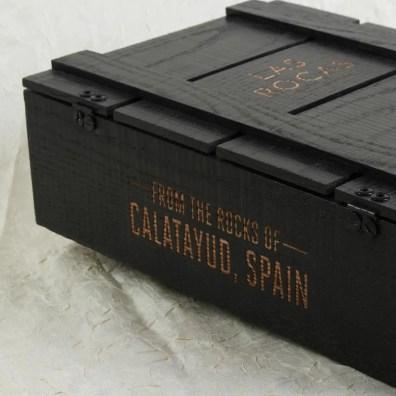 Las Rocas Wine Specialty Package