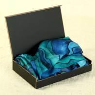 MinnMade fold top box