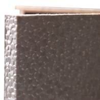 Textured paper on MinnMade packages