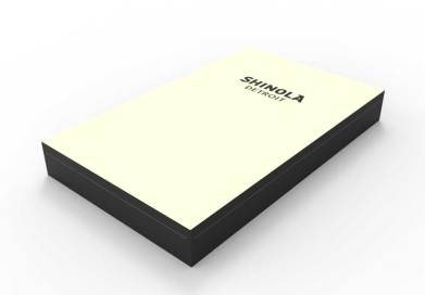 Shinola MinnMade Composite Retail Package