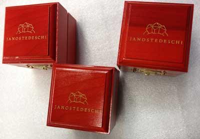 Ring-Box - Janostedeschi