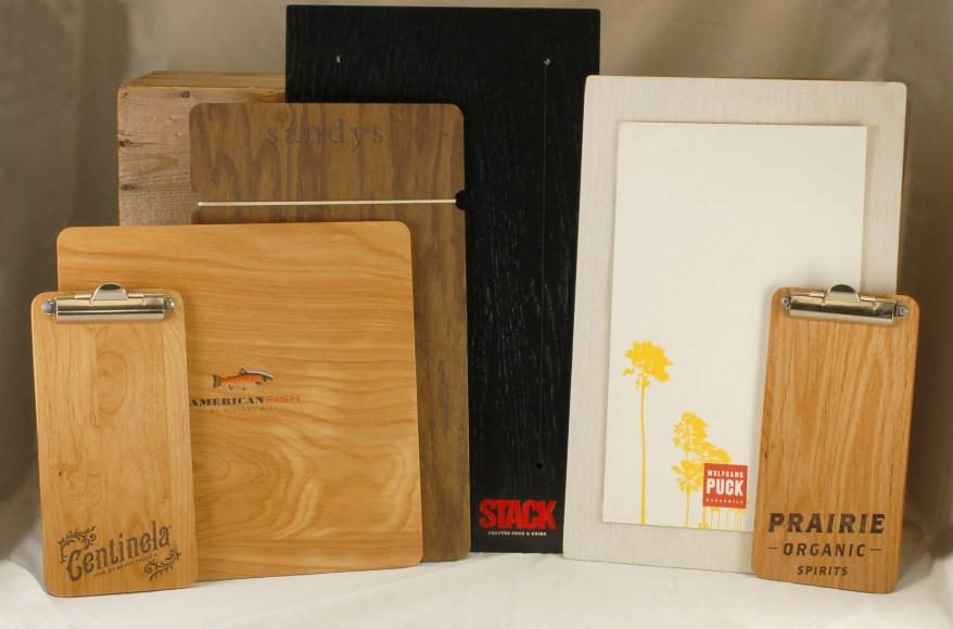 Menu Board Collection