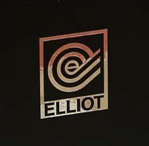 Elliot - Foil Stamping