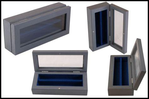 Glass Top Box