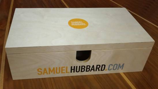Samuel Hubbard Shoes