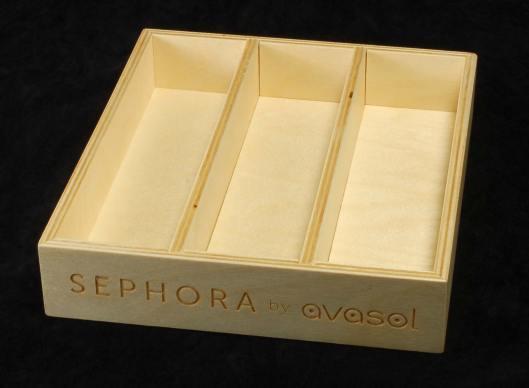 Sephora Display Tray