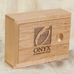 ONYX Authenticated