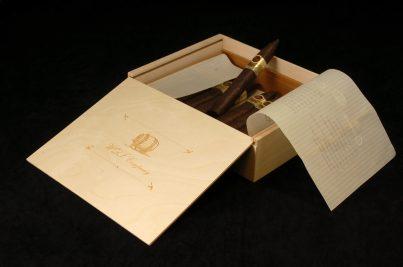 Value Cigar Retail Box