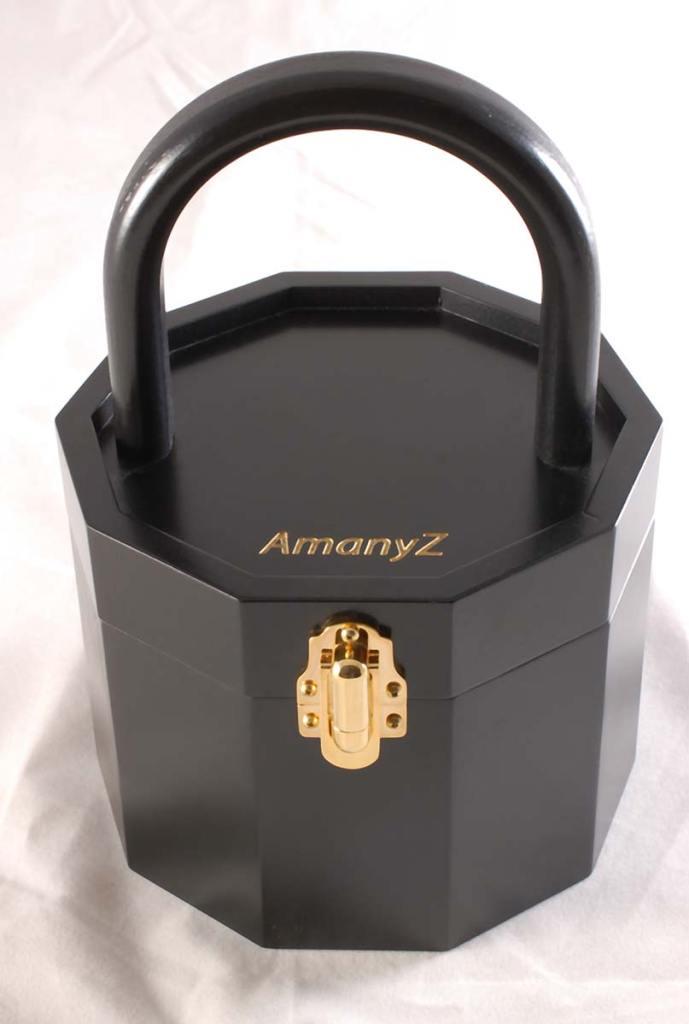 AmanyZ Purse