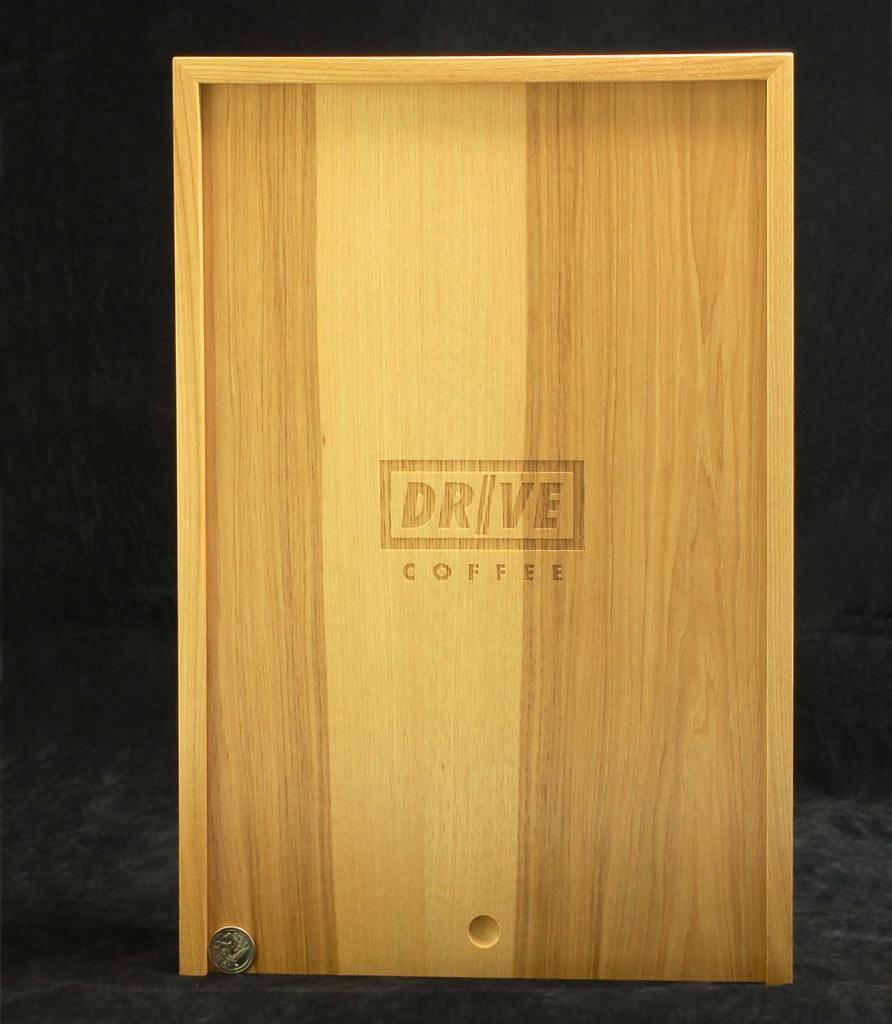 Drive Coffee - Large