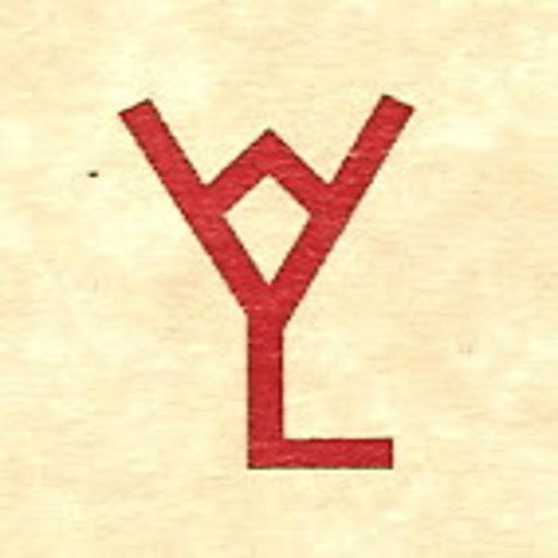 The W Diamond L Brand.