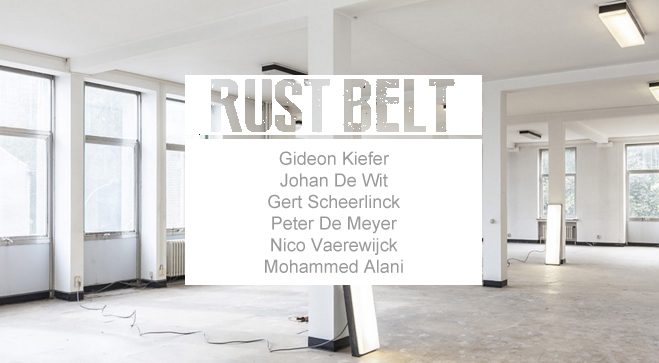 TIG Rust Belt