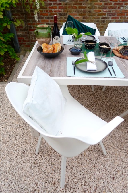 Terras summerproof Hartman Sophie Element