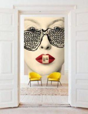 W DISTRICT kunst interieur Chantal Leger