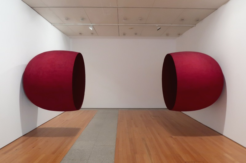 Berardo Collectie Lissabon Anish Kapoor