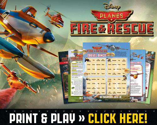 Download Print & play Activities