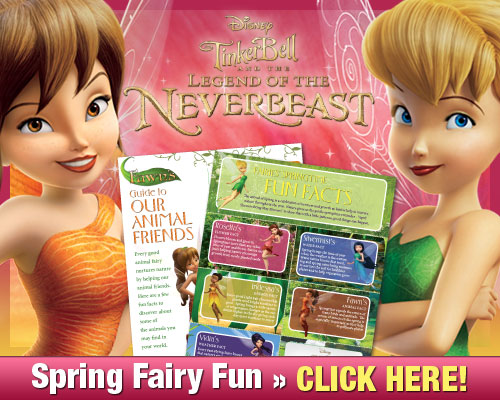 Download Spring Fairy Fun