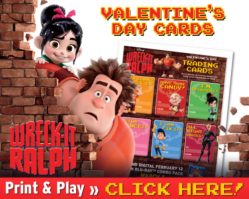 download Valentine's Day Cards